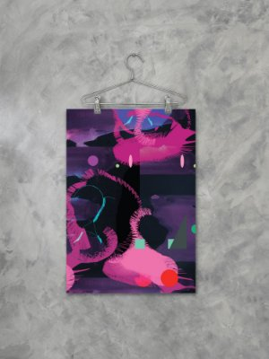 Poster Monstrinho 04