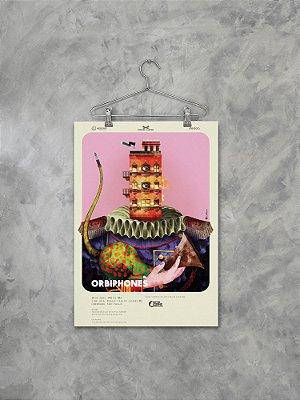 Poster Orbiphones
