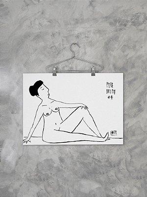Poster Pose 2