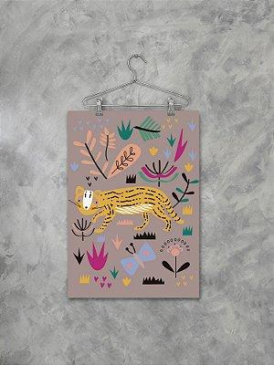 Poster Fauna 4