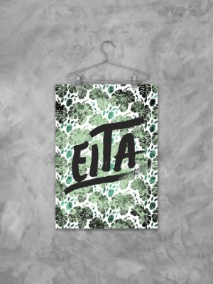 Poster Eita