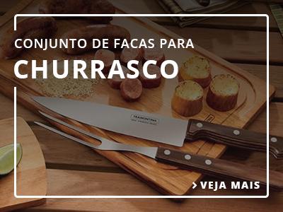 Banner - Churrasco