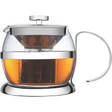 Bule Pra chá em vidro -Tramontina