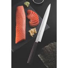 Faca Yanagiba Inox 9 Sushi Mar - Tramontina