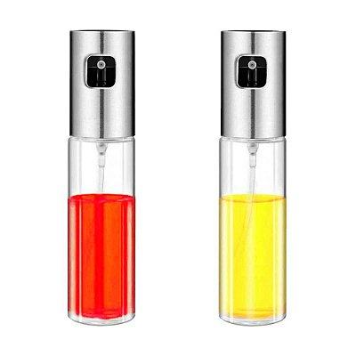 Spray Pulverizador Uny Gift para Azeite e Vinagre 2 Peças UD171901
