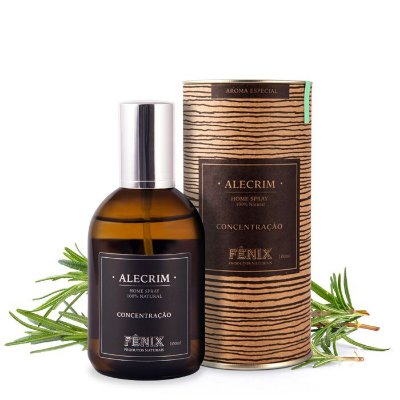 Home Spray de Alecrim - 100ml