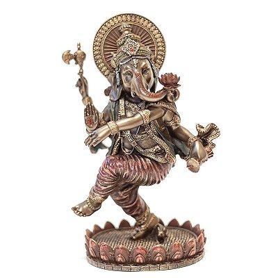 Ganesha Tandava