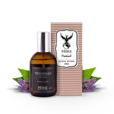 Kit Patchouli