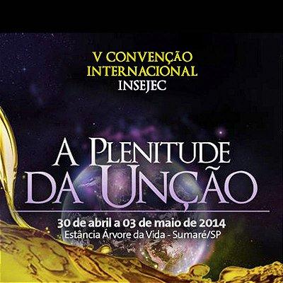 DVD N.05 - INTERCESSÃO POR PAPUA -  Suzette Hattingh
