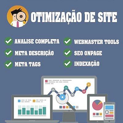 Criação de Site - Desenvolvimento de Site em Wordpress