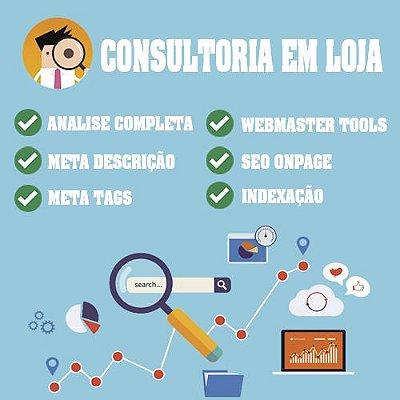 Consultoria de SEO Para Loja Virtual - Serviço SEO