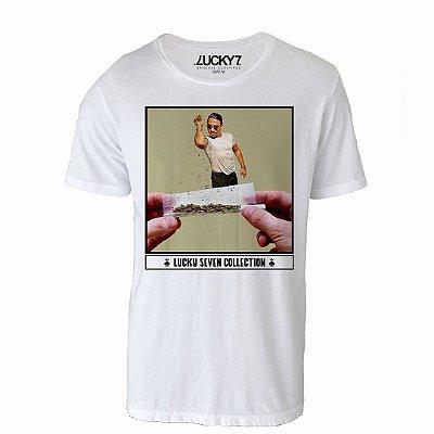 Camiseta Lucky Seven - Nusr