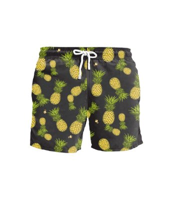 Shorts L7 - Pineapple