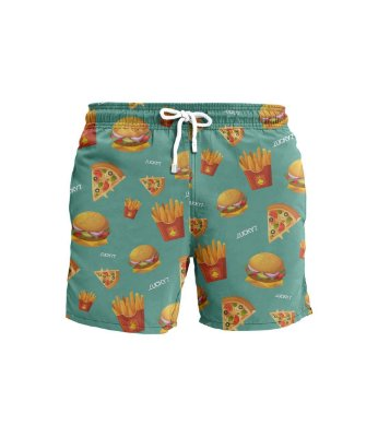 Shorts L7 - Foods