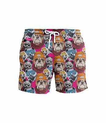 Shorts L7 - Pug
