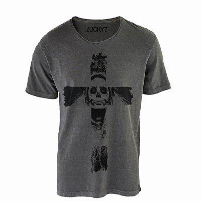 Camiseta Relax - Cross