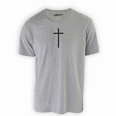 Camiseta Lucky Seven - Cruz