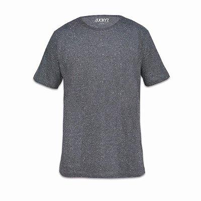Camiseta Botonê - Chumbo