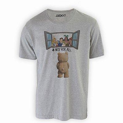 Camiseta Lucky Seven - Ted Implícito