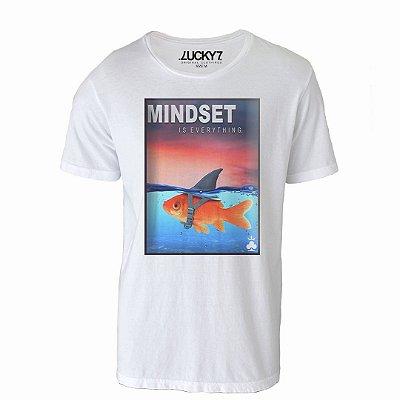 Camiseta Lucky Seven - Mindset