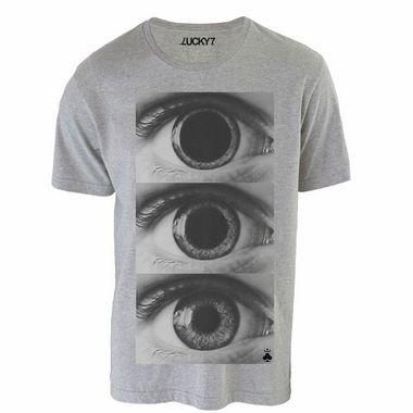 Camiseta - Olhos LIQUIDAÇÃO