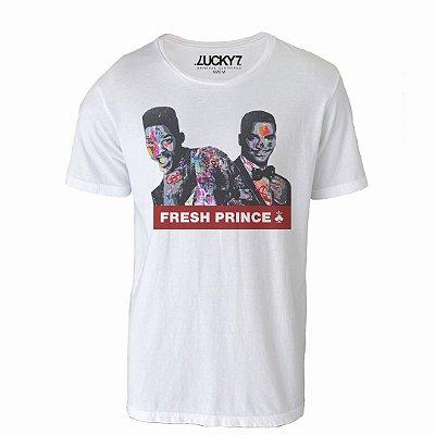 Camiseta Lucky Seven - Grafitti Fresh Price