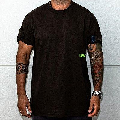 Camiseta Tubular - Colours Summer