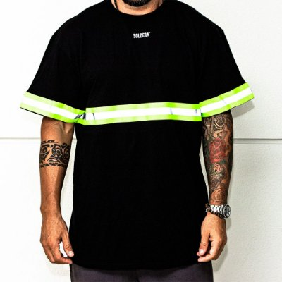 Camiseta Tubular - XXXperience 2019
