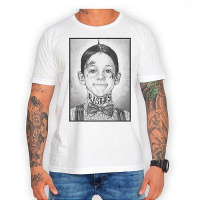 Camiseta Lucky Seven - Alfalfa