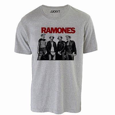 Camiseta Lucky Seven - Madrugones
