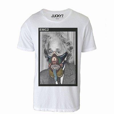 Camiseta Lucky Seven - Einstein 2020