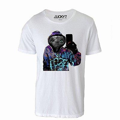 Camiseta Lucky Seven - E.T CONECTADO
