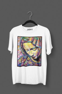 Camiseta Lucky Seven - Saint Art