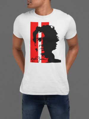 Camiseta Lucky Seven - Ayrton S do Brasil