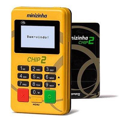 Minizinha Chip 2 - Kit com 10 unidades