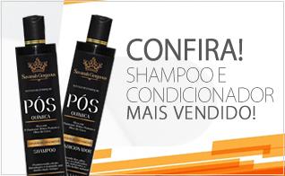 Shampoo e Cond