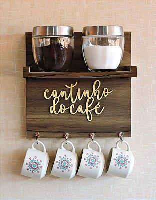 Cantinho do Café 30x30cm