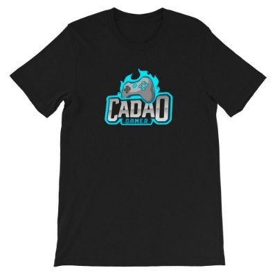 CAMISETA CADAO - CD