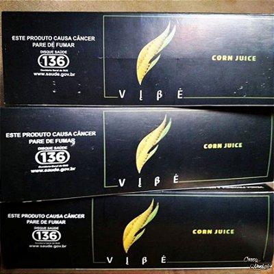 Pack Vibe Corn Juice ( Milho ) - 10 Und x 50g