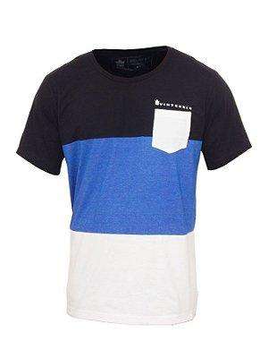 Camiseta Squash