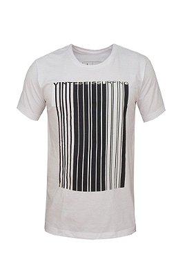 Camiseta Código