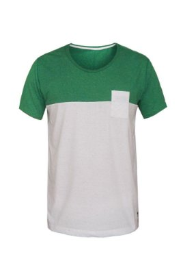 CAMISETA DUO GREEN