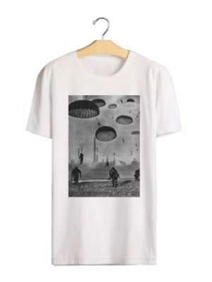 Camiseta PQD