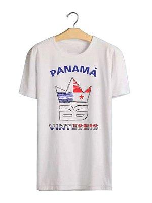 Camiseta Panamá