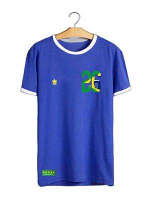 Camiseta Hexa