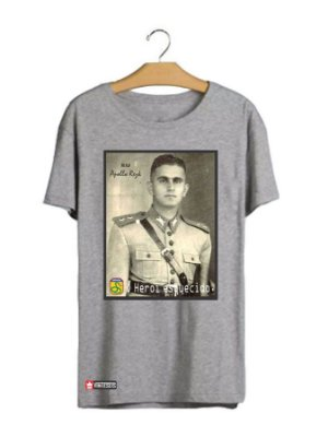Camiseta MAJ