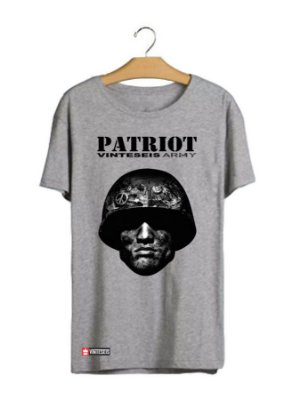 Camiseta Patriot
