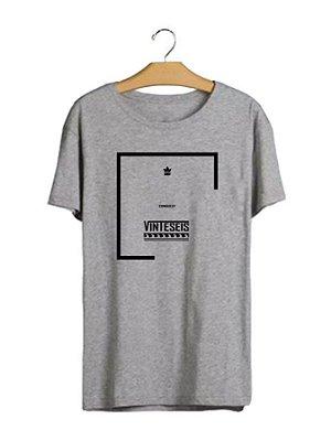 Camiseta Quebek
