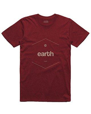 Camiseta Earth