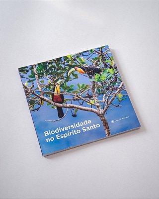 Livro: Biodiversidade no Espírito Santo